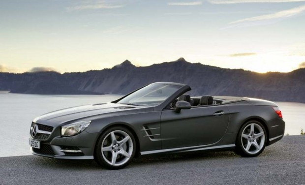 Mercedes-Benz SL 2012 (11)