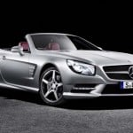 This is the new Mercedes-Benz SL (video)