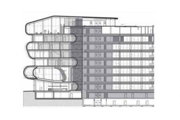 Office building by Conix Architects (4)