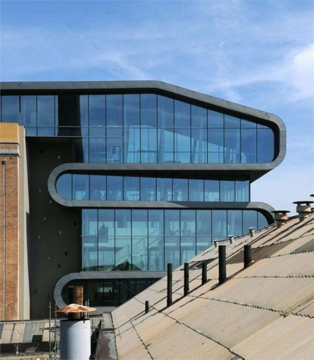 Office building by Conix Architects (3)