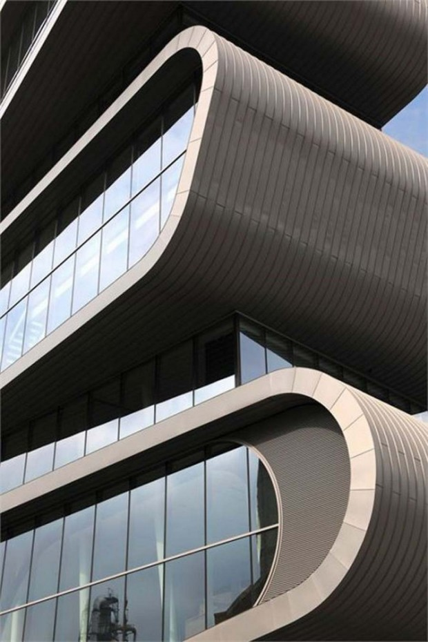 Office building by Conix Architects (1)