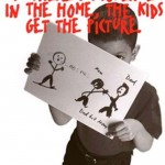 Violent homes have the 'same effect on children as comb...