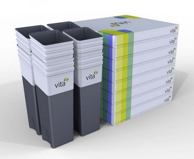 Vita Recycle Bin for solid waste (11)