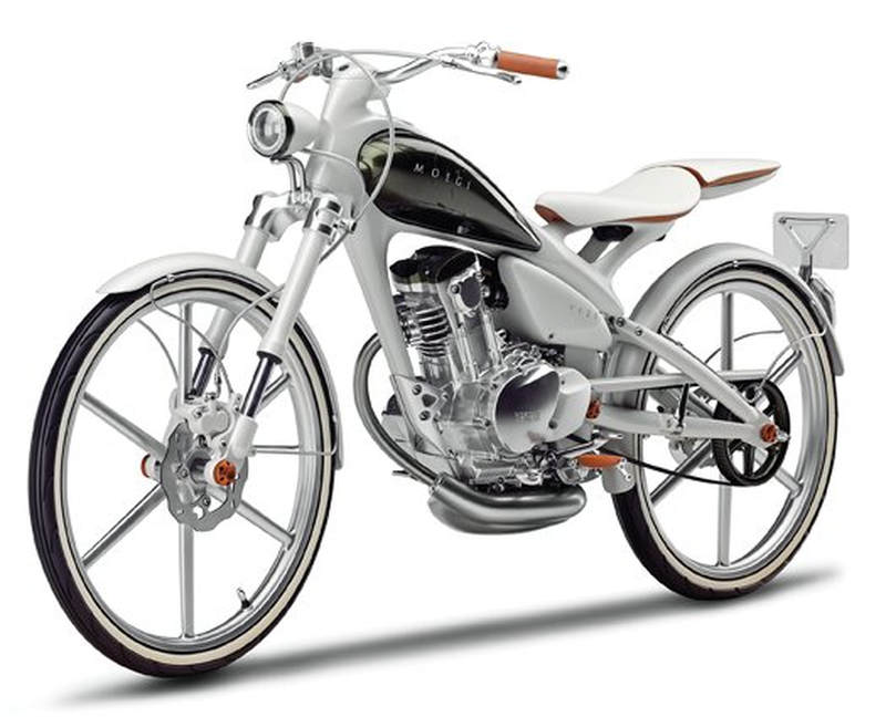 yamaha y125 lightweight retro bike wordlesstech