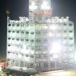 30-story building built in 15 days- Construction time l...