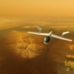AVIATR- Airplane Mission for Titan
