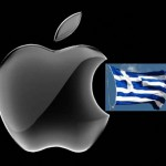 Apple is worth more than Greece