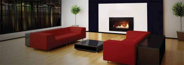Gas Fireplace by Escea (5)
