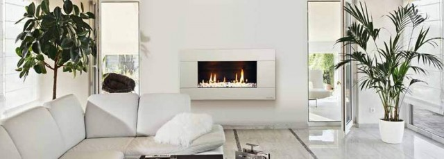 Gas Fireplace by Escea (2)