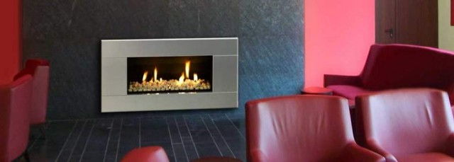 Gas Fireplace by Escea (1)