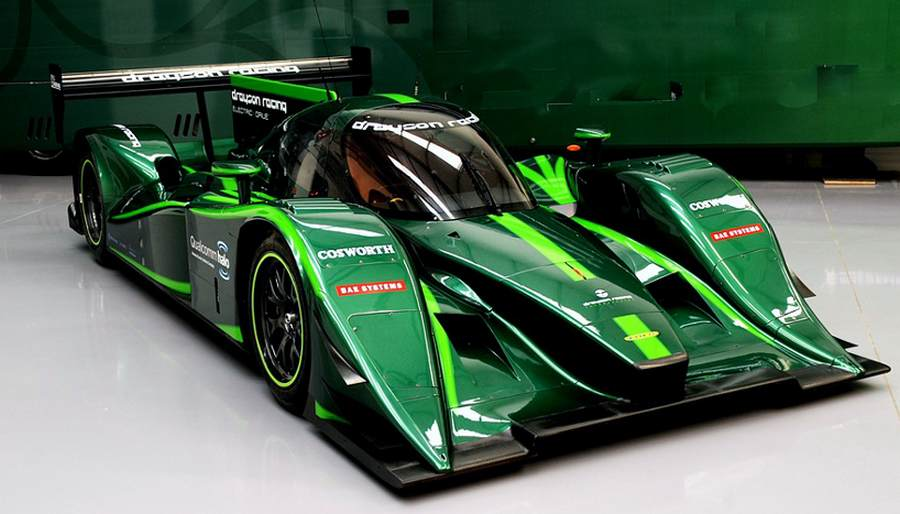 wordlesstech lola drayson electric race car. Black Bedroom Furniture Sets. Home Design Ideas