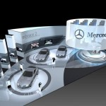 Mercedes-Benz will present New Technologies at CES