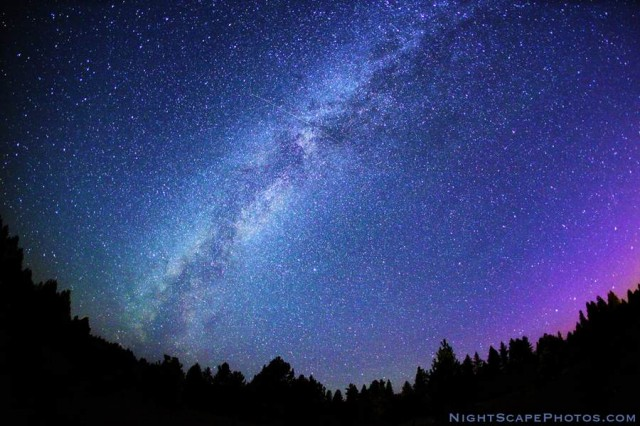 Stars in the Milky Way 2