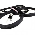 Parrot AR.Drone 2.0 quadrocopter (video)