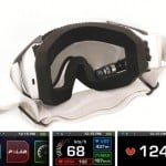 Recon's next gen GPS-enabled ski goggles