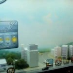 Samsung's Transparent Smart Window (video)