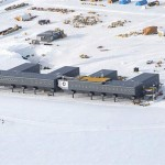 South Pole hits record high temperature
