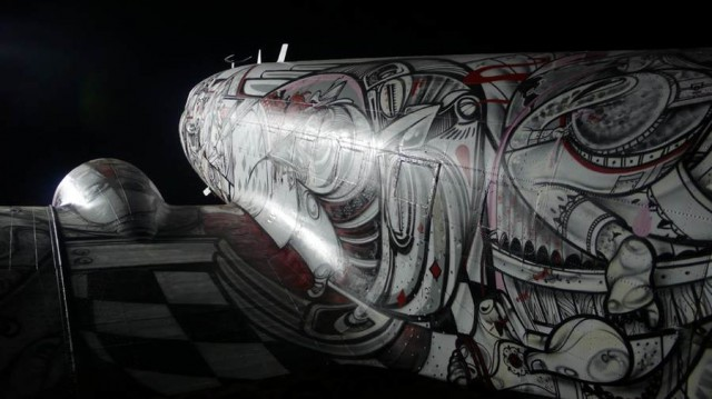 The Boneyard Project by Eric Firestone at the Pima Air + Space Museum (PIMA) (7)