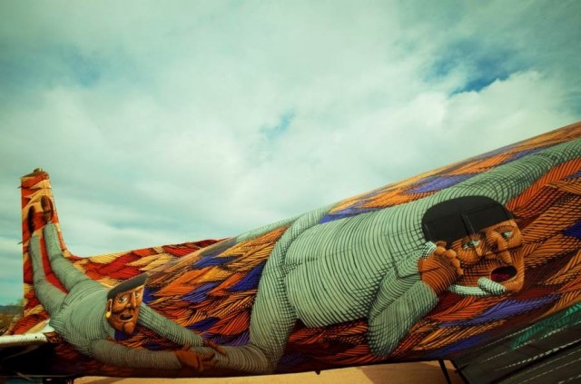 The Boneyard Project by Eric Firestone at the Pima Air + Space Museum (PIMA) (5)