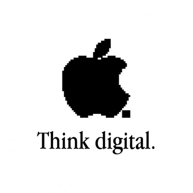 Think Different- Apple Tribute (7)