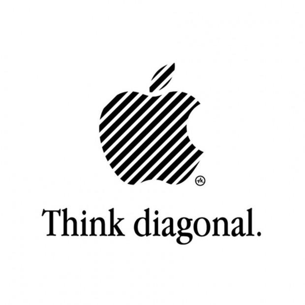 Think Different- Apple Tribute (6)