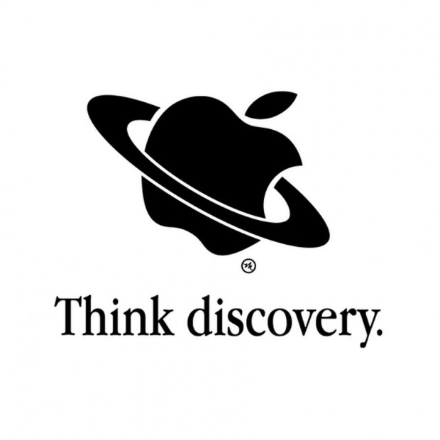 Think Different- Apple Tribute (5)