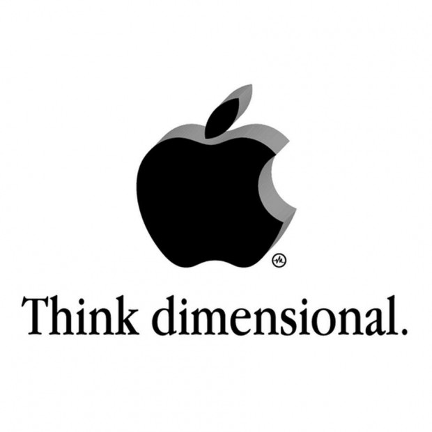 Think Different- Apple Tribute (4)