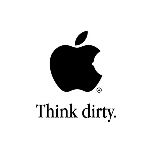 Think Different- Apple Tribute (3)
