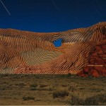 Topographic Projections and Implied Geometries Series