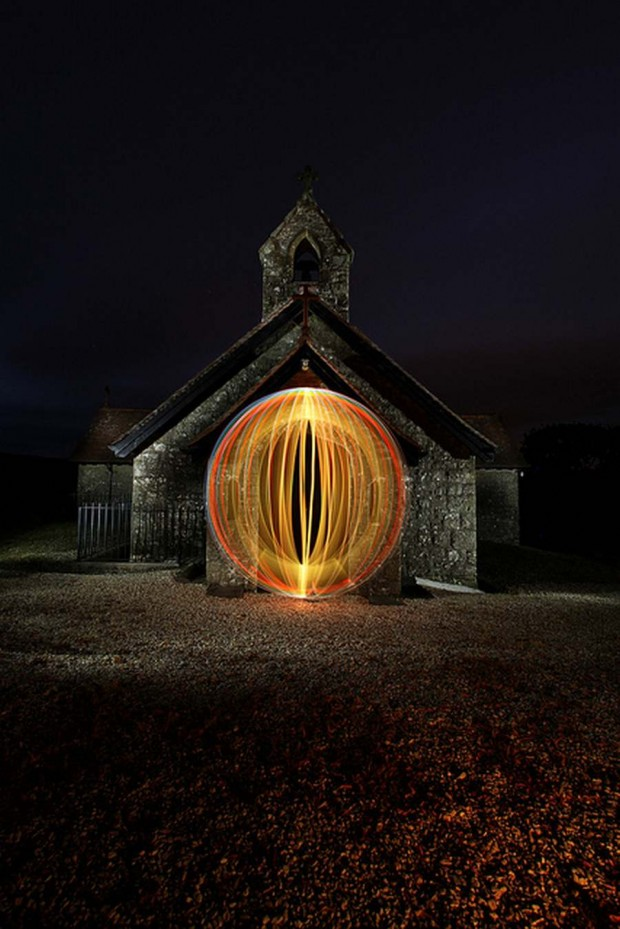 Light Art Performance Photography by Ian Hobson (5)