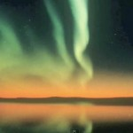 What causes Aurora?
