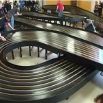 World's fastest slot car race