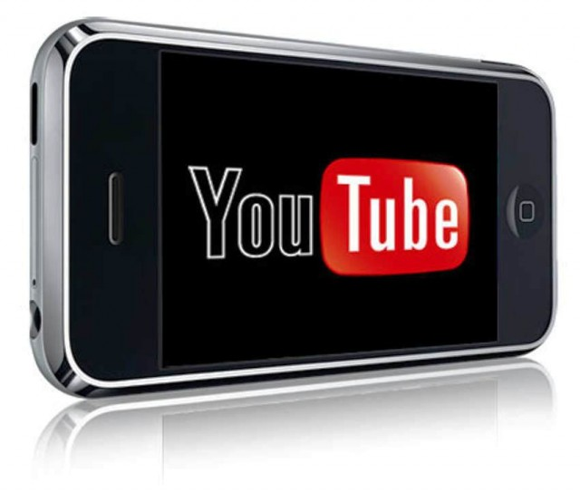 YouTube with 4 billion video views