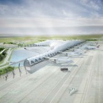 Zagreb International Airport by Cie