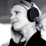 Zik headphones by Philippe Starck (video)