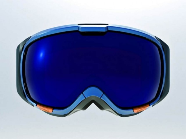 Anon M1 ski goggles with Magna-Tech