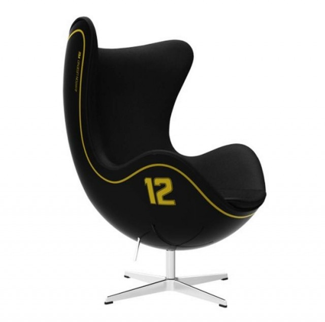 Ball and egg chair by Racing and Emotion Design (5)