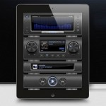 BeatBlaster the iPad app Hi-Fi sound system