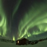 Beautiful Aurora 2012 video