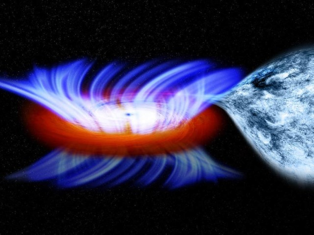 Black Hole IGR J17091 high-speed wind