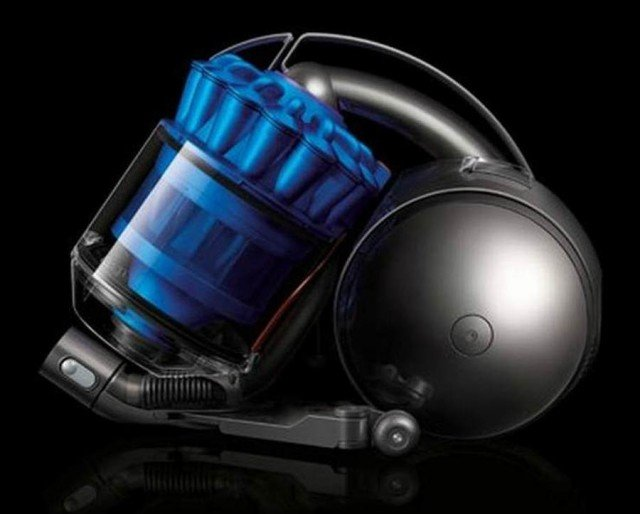 Dyson DC39 with Ball technology