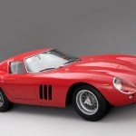 Ferrari 250 GTO sells for $32M
