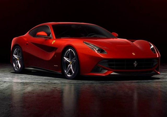 wordlesstech ferrari f12 berlinetta. Black Bedroom Furniture Sets. Home Design Ideas