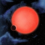 Hubble reveal strange Exoplanet