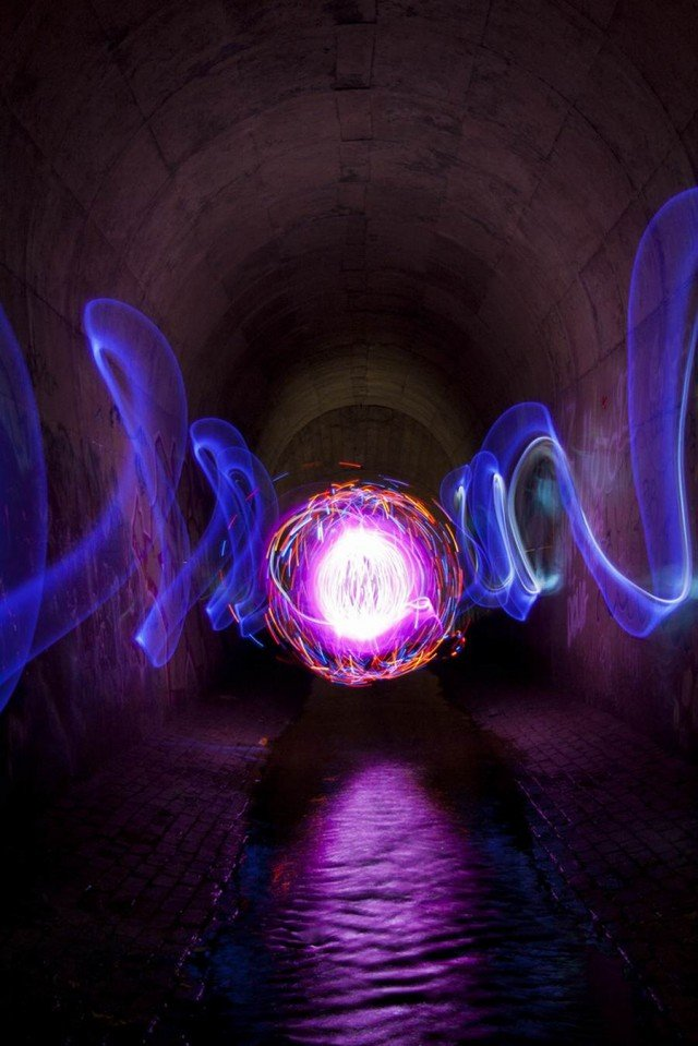 Light Painting by Jennifer Ritt (3)