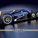 Lotus headed to Le Mans with Lola