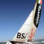 Maserati's trans-Atlantic sailing record attempt (updat...