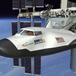 More Space Taxis for NASA