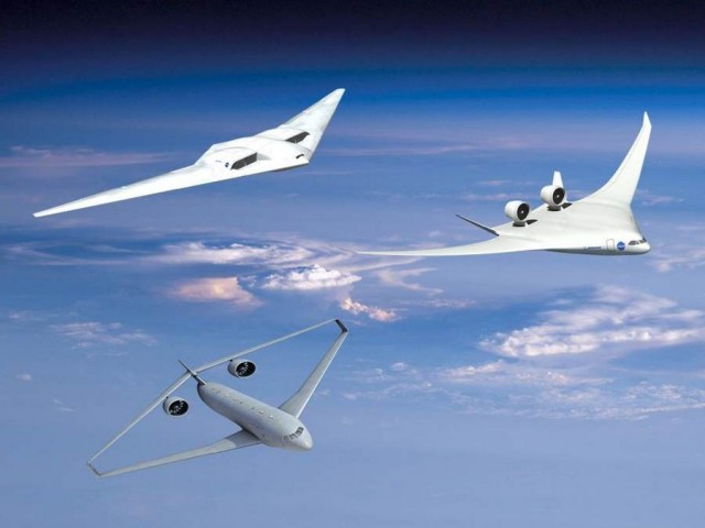 NASA Aeronautics Research Mission Directorate's Environmentally Responsible Aviation Project