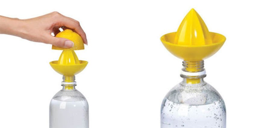Sombrero Lemon Juicer
